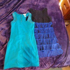 Priorities/Ambiance Dress bundle
